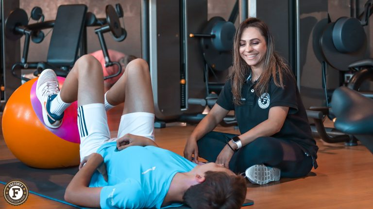 Luxembourg personal training Coaching Luxembourg